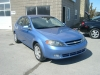 2004 Chevrolet Optra 5 For Sale