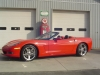 2006 Chevrolet Corvette Convertible 3LT For Sale Near Peterborough, Ontario