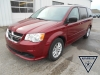 2015 Dodge Grand Caravan SXT  Stow-N-Go Seating For Sale Near Pembroke, Ontario