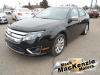 2011 Ford Fusion SEL For Sale Near Shawville, Quebec