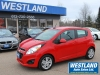 2014 Chevrolet Spark For Sale Near Petawawa, Ontario