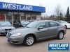 2013 Chrysler 200 Touring For Sale Near Petawawa, Ontario