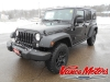2015 Jeep Wrangler Unlimited Willy's 4X4