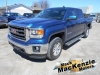2015 GMC Sierra 1500 SLE Crew Cab 4X4 For Sale Near Gatineau, Quebec