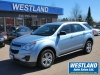 2014 Chevrolet Equinox LS AWD For Sale
