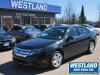 2011 Ford Fusion SE For Sale Near Eganville, Ontario
