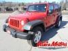 2015 Jeep Wrangler Unlimited Sport 4x4 For Sale Near Haliburton, Ontario