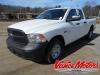 2015 RAM 1500 ST Quad Cab 4X4 Diesel For Sale Near Haliburton, Ontario