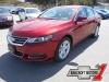 2015 Chevrolet Impala LT For Sale Near Haliburton, Ontario