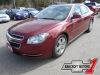 2010 Chevrolet Malibu LT Platinum For Sale Near Eganville, Ontario