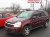 2009 Chevrolet Equinox LS For Sale Near Napanee, Ontario