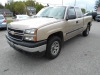 2006 Chevrolet Silverado 1500 LS Ext.Cab 4X4 For Sale Near Shawville, Quebec