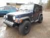 1997 Jeep TJ Sport 4x4