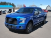 2015 Ford F-150 XLT Sport For Sale