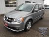 2014 Dodge Grand Caravan Crew For Sale Near Eganville, Ontario