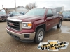 2015 GMC Sierra 1500 Crew Cab 4X4 For Sale Near Arnprior, Ontario