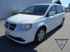 2014 Dodge Grand Caravan Crew For Sale Near Eganville, Ontario