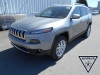 2015 Jeep Cherokee Limited 4X4 For Sale Near Gatineau, Quebec