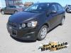 2015 Chevrolet Sonic LT For Sale Near Gatineau, Quebec