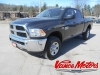 2015 RAM 2500 SLT 4X4 Crew Cab For Sale Near Haliburton, Ontario