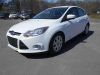 2012 Ford Focus SE Hatchback SE
