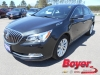 2015 Buick Lacrosse Leather For Sale Near Haliburton, Ontario