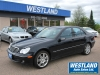 2007 Mercedes-Benz C280 4matic