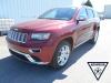 2015 Jeep Grand Cherokee Summit 4X4 Diesel