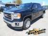 2015 GMC Sierra 1500 SLE Crew Cab 4X4 For Sale Near Pembroke, Ontario