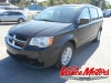 2015 Dodge Grand Caravan SXT Plus Stow & Go Seating