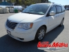2008 Chrysler Town & Country Limited For Sale Near Eganville, Ontario