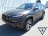 2015 Jeep Cherokee Trail Hawk 4x4