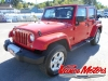 2015 Jeep Wrangler Unlimited 4X4