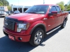 2012 Ford F-150 FX4 Super Cab 4X4 For Sale Near Eganville, Ontario