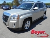 2015 GMC Terrain SLT AWD For Sale Near Haliburton, Ontario