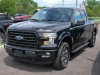 2015 Ford F-150 FX 4