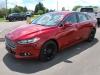 2016 Ford Fusion SE For Sale Near Pembroke, Ontario