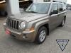2007 Jeep Patriot Sport 4x4