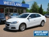 2014 Chevrolet Malibu LT For Sale Near Petawawa, Ontario