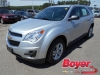 2015 Chevrolet Equinox LS AWD For Sale Near Bancroft, Ontario