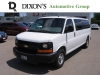 2013 Chevrolet Express 15Passenger For Sale