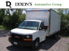 2014 GMC Cube Van For Sale