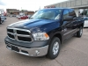 2015 RAM 1500 SXT 4X4 Crew Cab For Sale Near Shawville, Quebec