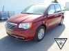 2014 Chrysler Town & Country Limited For Sale Near Pembroke, Ontario