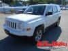 2011 Jeep Patriot North 4X4 For Sale Near Haliburton, Ontario