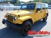 2015 Jeep Wrangler Unlimited Sahara   X Pkg. 4X4
