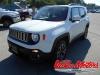2015 Jeep Renegade North 4X4