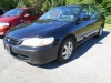2000 Honda Accord Special Edition For Sale