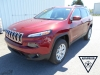2015 Jeep Cherokee North 4X4 For Sale Near Fort Coulonge, Quebec