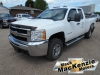 2009 Chevrolet Silverado 1500 LS Ext. Cab 4X4 For Sale Near Barrys Bay, Ontario